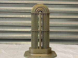 Honeywell Aircraft Heat Exchanger, Part No. 8835C000-001 [GR381E]
