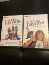 Little Britain DVD - Series 1 and 2