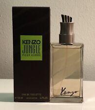 Kenzo Jungle pour homme - La Zebra 47/50 ml - Eau de Toilette - Vintage