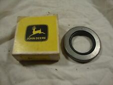 NOS John Deere AE29336 gear case seal flail shredder model 27 HV53224