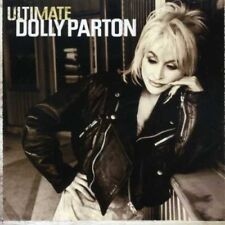 Ultimate Dolly Parton - CD S1ln