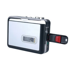 P02 Kassette zu mp3 Konverter Rekorder tape-to-mp3 Musik Player über USB Stick