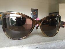 Chanel Women's Polarised Sunglasses (Genuine Designer Eyewear)
