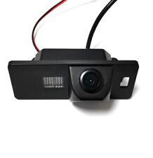 Auto Rückfahrkamera Einparkhilfen für Audi A1 A4 B8 A5 S5 Q5 TT VW Passat R36 5D