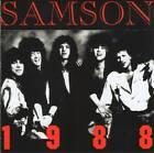 SAMSON - 1988 (1993) NWOBHM British Meta...