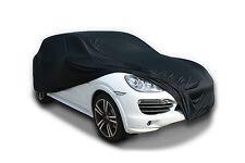 Soft Indoor Car Cover Autoabdeckung für Jeep Wrangler TJ & Wrangler JK