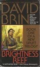 BRIGHTNESS REEF ~ David Brin ~ 1996 PB