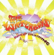 Book of Lightning by The Waterboys (CD, Aug-2007, Decca) New