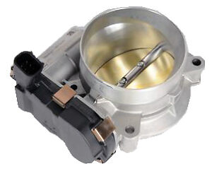 AcDelco Fuel Injection Throttle Body 217-2422 For Chevrolet GMC Buick 2005-2009
