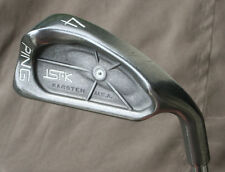 Ping iSi-K 4 Iron White Lie Angle JZ Steel Shaft iSiK