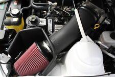2007-09 GT500 JLT Black Textured Plastic BIG Air Intake CAIP-GT500-07 FREE SHIP