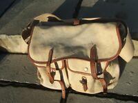 Quality Vintage Brady Fishing Bag Game Bag Brady Game Fishing Hunting Bag