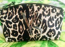 Victoria's Secret Make Up Beauty Cosmetic Bag Case