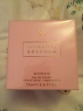 Dvb Intimately Beckham For Women 75ml New, Sealed, Discontinued X
