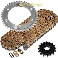 RVT1000R 2000-2006 Gold O-Ring Drive Chain Honda RC51 1000