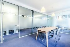 Office Glass Partition Services in London