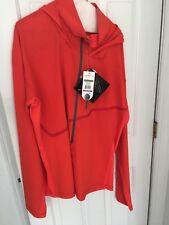 Authentic Merrell Capra Hybrid Windblocker Hoodie Jacket Men's Size XXL NEW