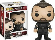 Assassins Creed Ojeda Movie Funko Pop Multi buy discount
