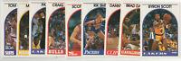 900 card Massive 1989/90 Hoops Basketball Set Filler Lot!! Hot 90's Lot!