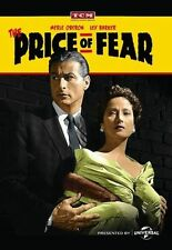 Price of Fear (Merle Oberon) - Region Free DVD - Sealed