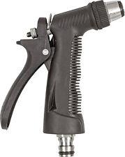 GEKA pistolenspritzdüse aluminio kunststoffumspritzt jeringa spritzdüse agua