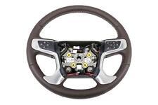 steering wheels horns for 2016 gmc yukon xl for sale ebay GMC Yukon GT