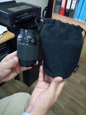 Lente para Camara DSLR para Nikon AF-S NIKKOR 55-200 MM 1:4-4.6G ED VR