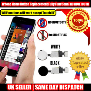 iPhone SE 2020 Home Button Replacement Fully Functional NO BLUETOOTH