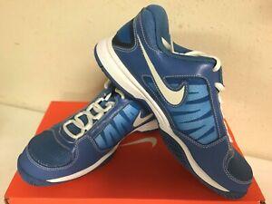 Nike Women's Zoom Courtlite 3 Tennis Shoe Style #487996 414