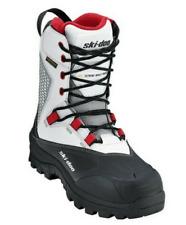 New Ski-Doo Ladies Tech+ Boots Size 9 #4442122901