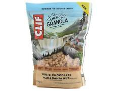CLF-GRN-WCM-P Clif Bar Energy Granola (White Choc Macadamia Nut)