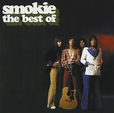 SMOKIE ( NEW CD ) THE VERY BEST OF / GREATEST HITS ( LIVING NEXT DOOR TO ALICE )