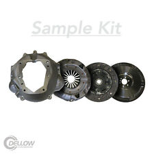 Conversion Kit Tremec TKO600 5Speed Holden (V8) H & WB Series Internal Hydraulic