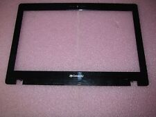 """Gateway MD7811u MD78 Series 17"""" LCD Front Bezel 37AJ2LBTN303"""