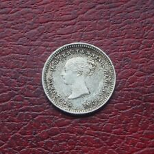 More details for victoria 1885 silver maundy twopence