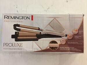 Remington CI91AW PROluxe 4-in-1 Hair Waver