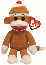 Monkeys Ty Beanie Babies