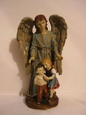Angel Figurine,angel,8 11/16in,New part,high quality