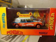 1/43 Norev Citroen ID 21 DS Break Pinder Jean Richard Télé Junior