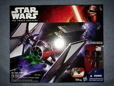 Star Wars Tie Fighter 3.75 inch/1:18 GI Joe scale