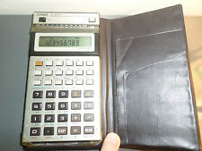 Calculatrice Casio fx-3500P