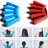 BD_Plait Hair Styler Tool Plaiting Made Easy French Braid Sponge Holder Braider
