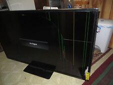 "Vizio E-Series E701I-A3 70"" 1080p HD LED LCD Internet TV 1/4 CRACKED SCREEN"