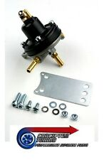 Adjustable Malpassi Fuel Pressure Regulator FPR 1:1 Ratio- RPS13 180SX SR20DET