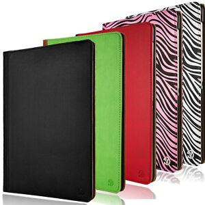 Slim Tablet Leather Folio Stand Case Cover For Samsung Galaxy Tab S 10.5 SM-T800