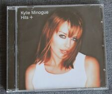Kylie Minogue, hits +, CD