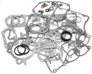 TP Top End Engine Gasket Kit Twin Cam 4 Bore Harley Street Glide 2006-2017