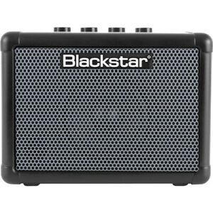 Blackstar FLY 3 Bass 3 Watt Mini Bass Guitar Amplifier (Black)