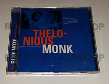 Genius Of Modern Music by Thelonious Monk (CD) The Blue Note Collection