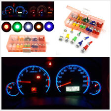 Car Dashboard T5 T10 Modified Lights 5050SMD LED Instrument Panel Lamp Indicator